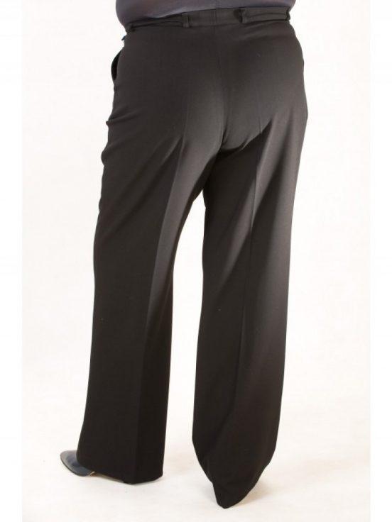 Perfekte bukser med høj talje